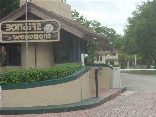 Photo of 7700 NW 79th Avenue #P7, Tamarac, FL 33321 (MLS # RX-10636901)