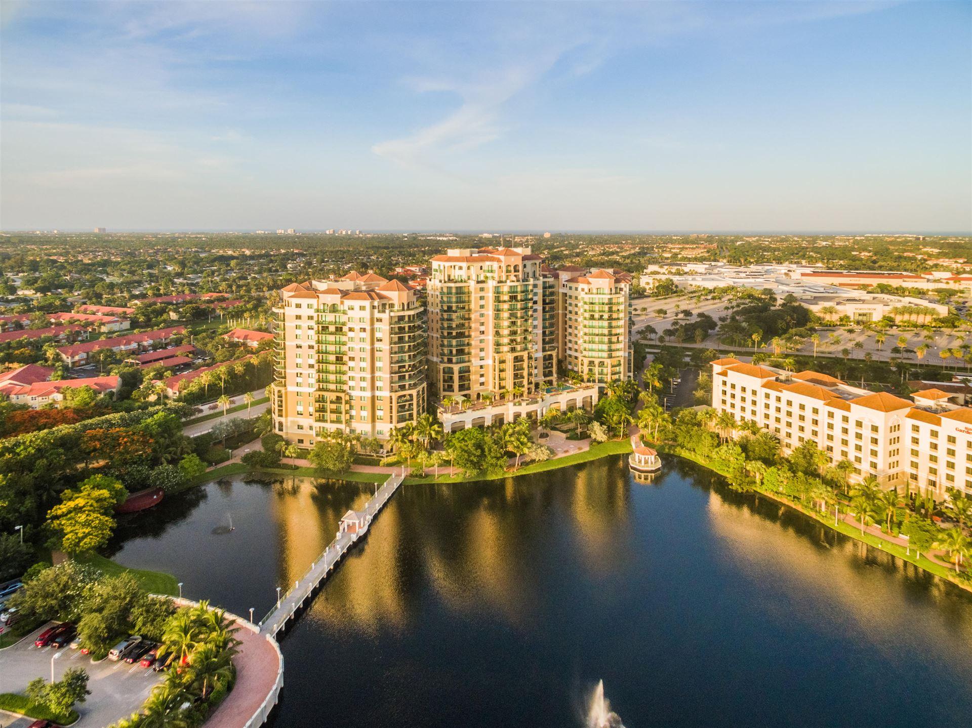 3610 Gardens Parkway #1402a, Palm Beach Gardens, FL 33410 - #: RX-10607901