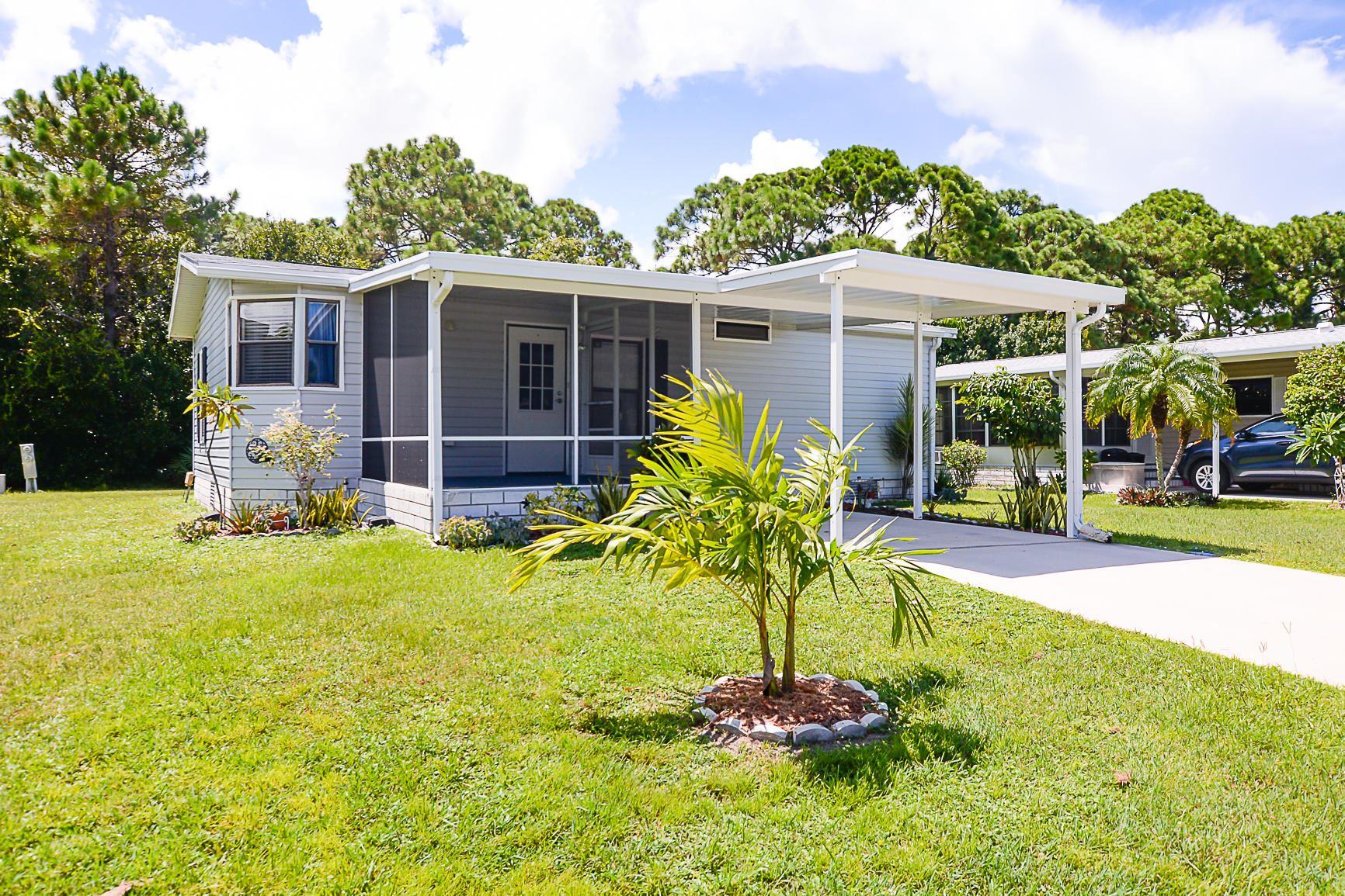 202 Mangrove Bay Place #L09, Fort Pierce, FL 34982 - MLS#: RX-10646901