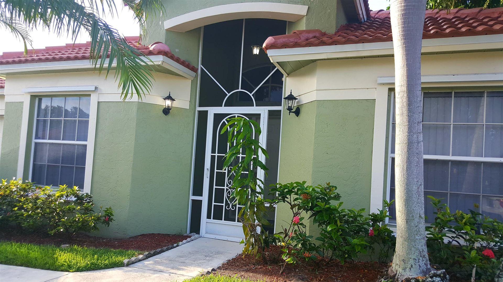 Photo of 3101 Contego Lane, Riviera Beach, FL 33418 (MLS # RX-10650901)