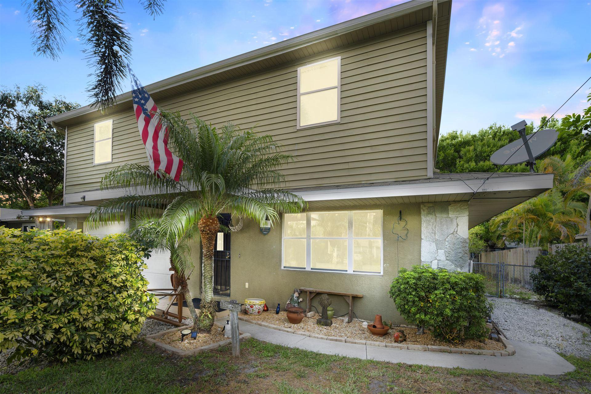 604 Russ Road, Fort Pierce, FL 34982 - #: RX-10703901
