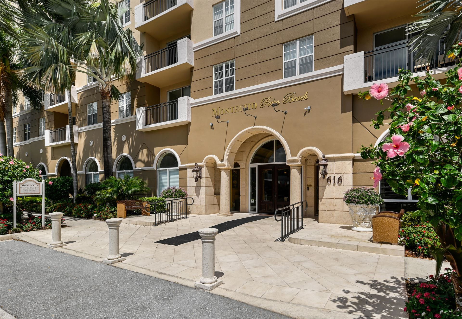 616 Clearwater Park Road #406, West Palm Beach, FL 33401 - MLS#: RX-10711901