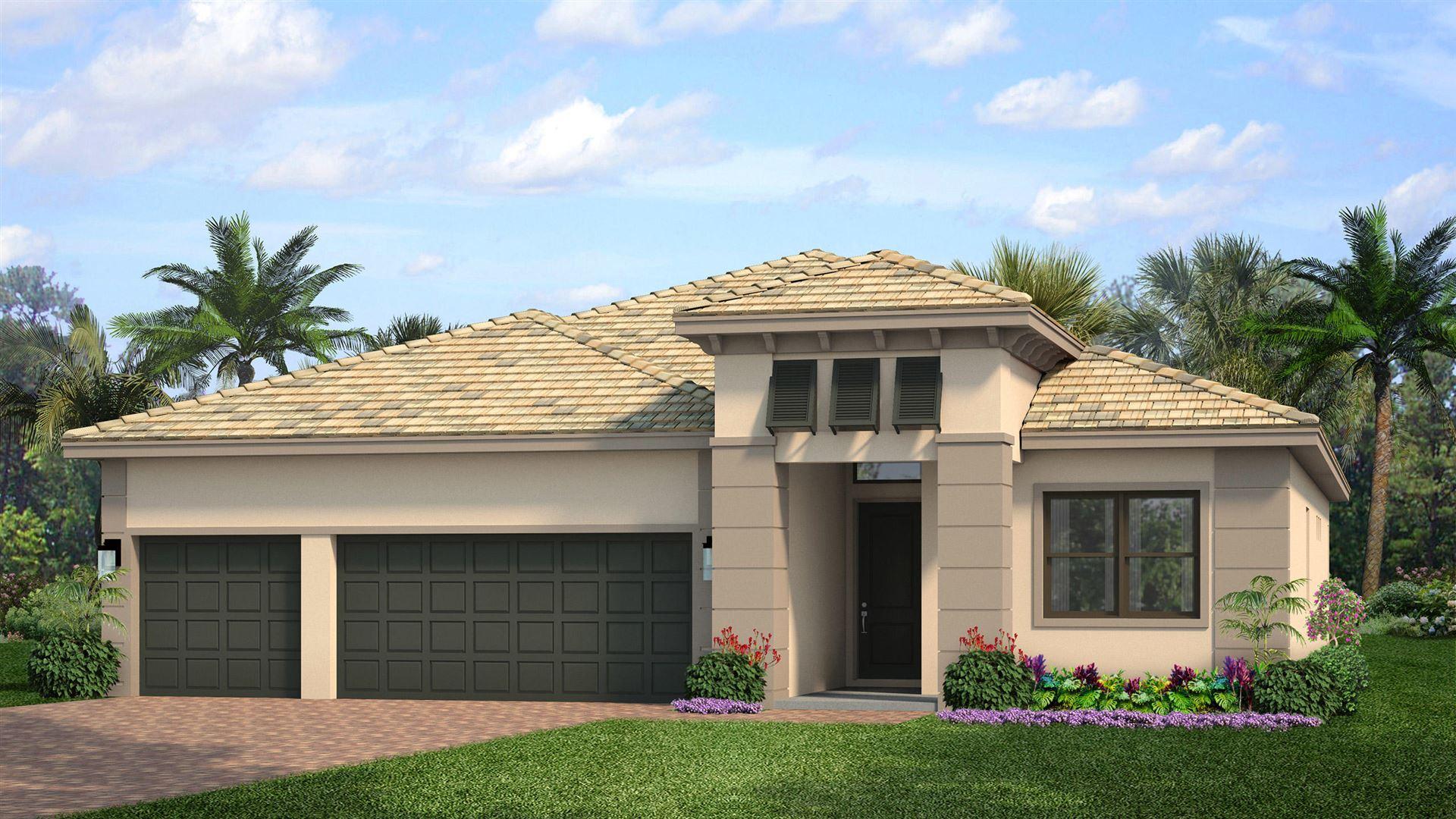 15712 Longboat Key Drive, Westlake, FL 33470 - #: RX-10730901