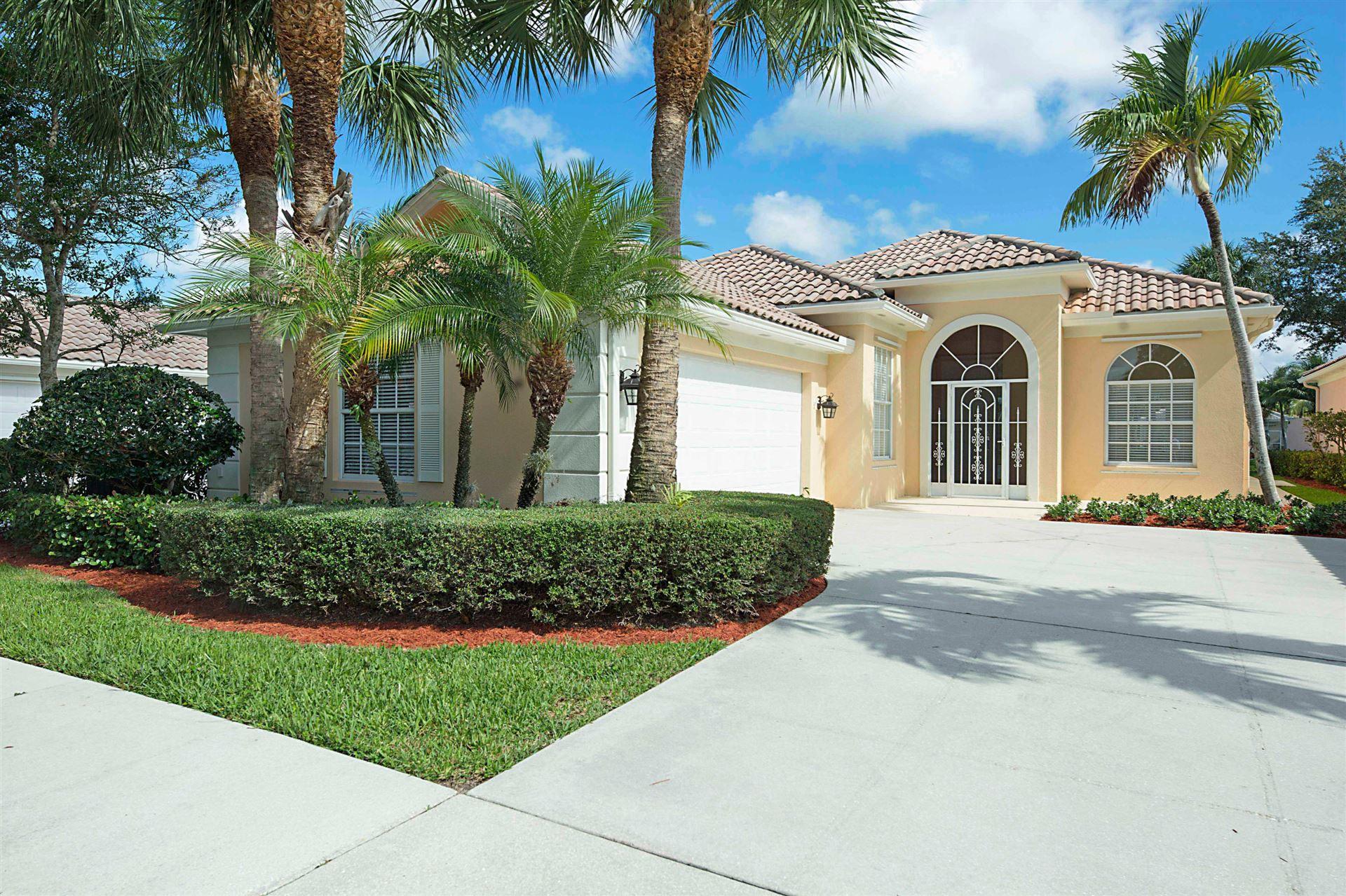 7711 Red River Road, West Palm Beach, FL 33411 - MLS#: RX-10734901