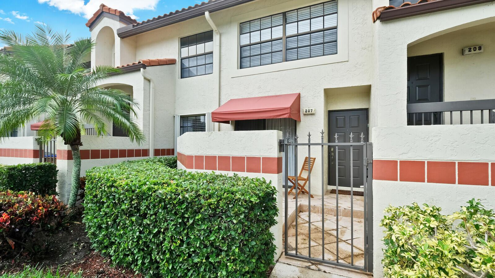 207 Republic Court #207, Deerfield Beach, FL 33442 - MLS#: RX-10742901