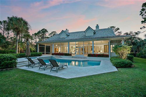 Photo of 7881 Old Marsh Road, Palm Beach Gardens, FL 33418 (MLS # RX-10582902)