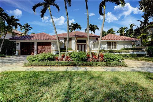 Photo of 3205 Harrington Drive, Boca Raton, FL 33496 (MLS # RX-10593902)