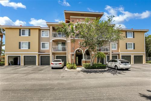 Photo of 6434 Emerald Dunes Drive #203, West Palm Beach, FL 33411 (MLS # RX-10706902)