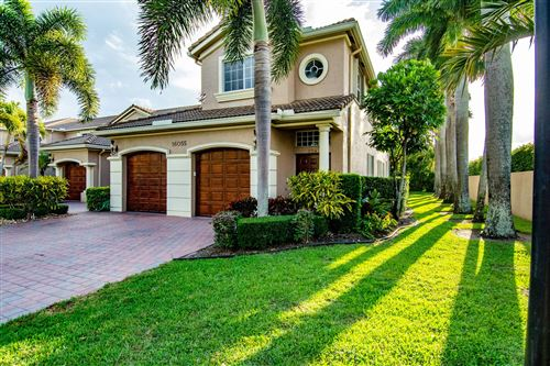 Photo of 16055 Sims Road #204, Delray Beach, FL 33484 (MLS # RX-10716902)