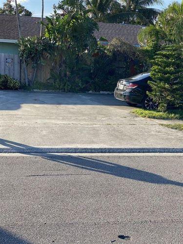 Photo of 2337 Avenue Z, West Palm Beach, FL 33404 (MLS # RX-10733902)