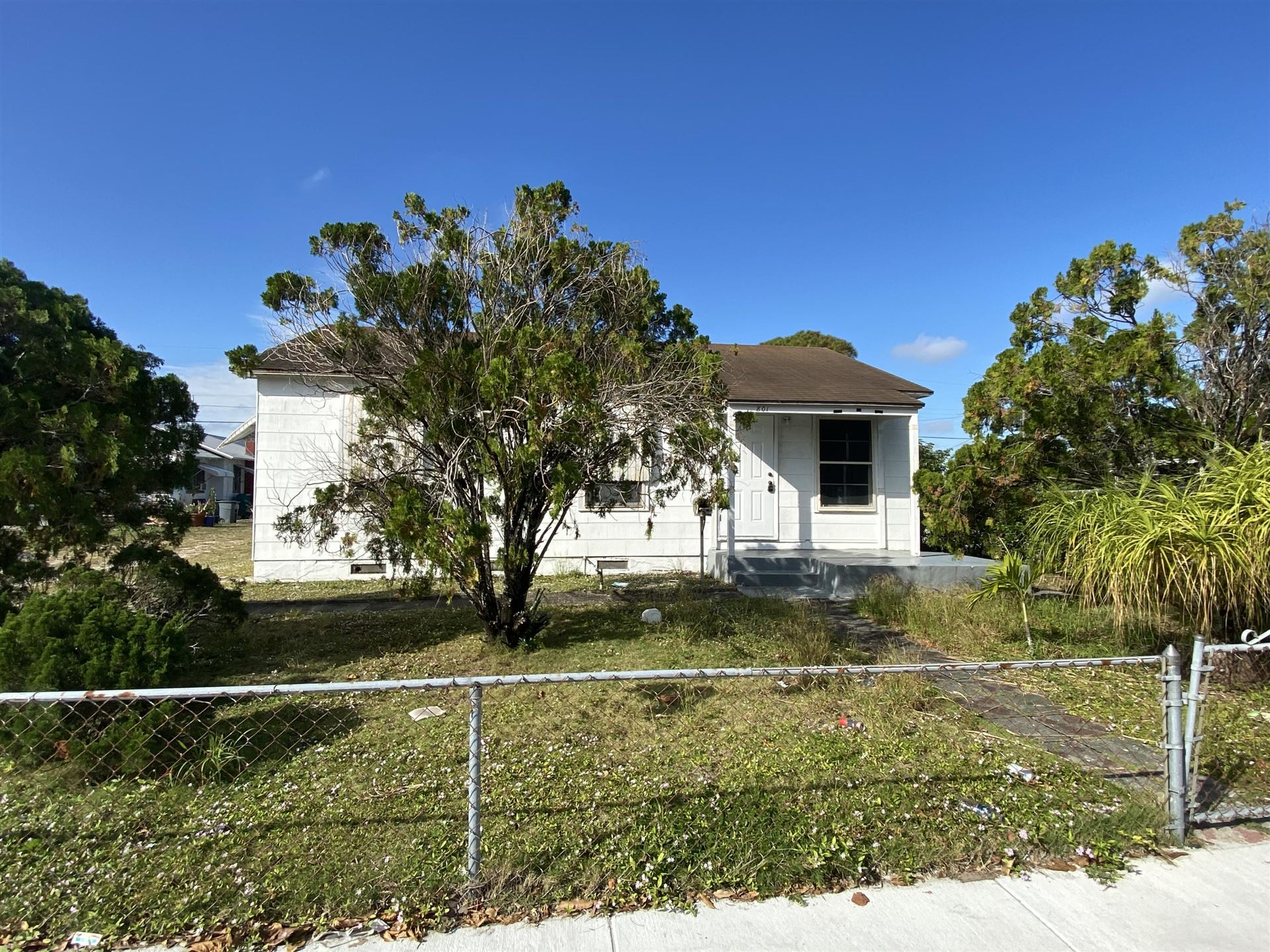 801 S F Street, Lake Worth, FL 33460 - #: RX-10608902