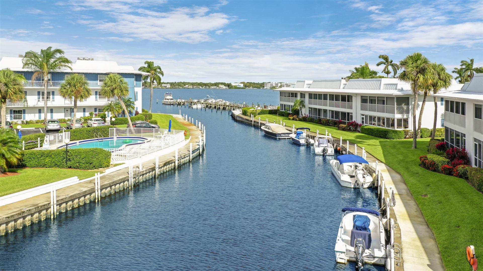 1858 SW Palm City Road #202, Stuart, FL 34994 - #: RX-10630902