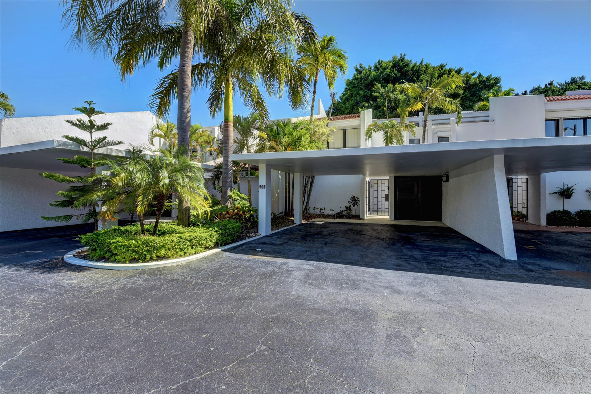1902 Presidential Way #1-E, West Palm Beach, FL 33401 - #: RX-10667902