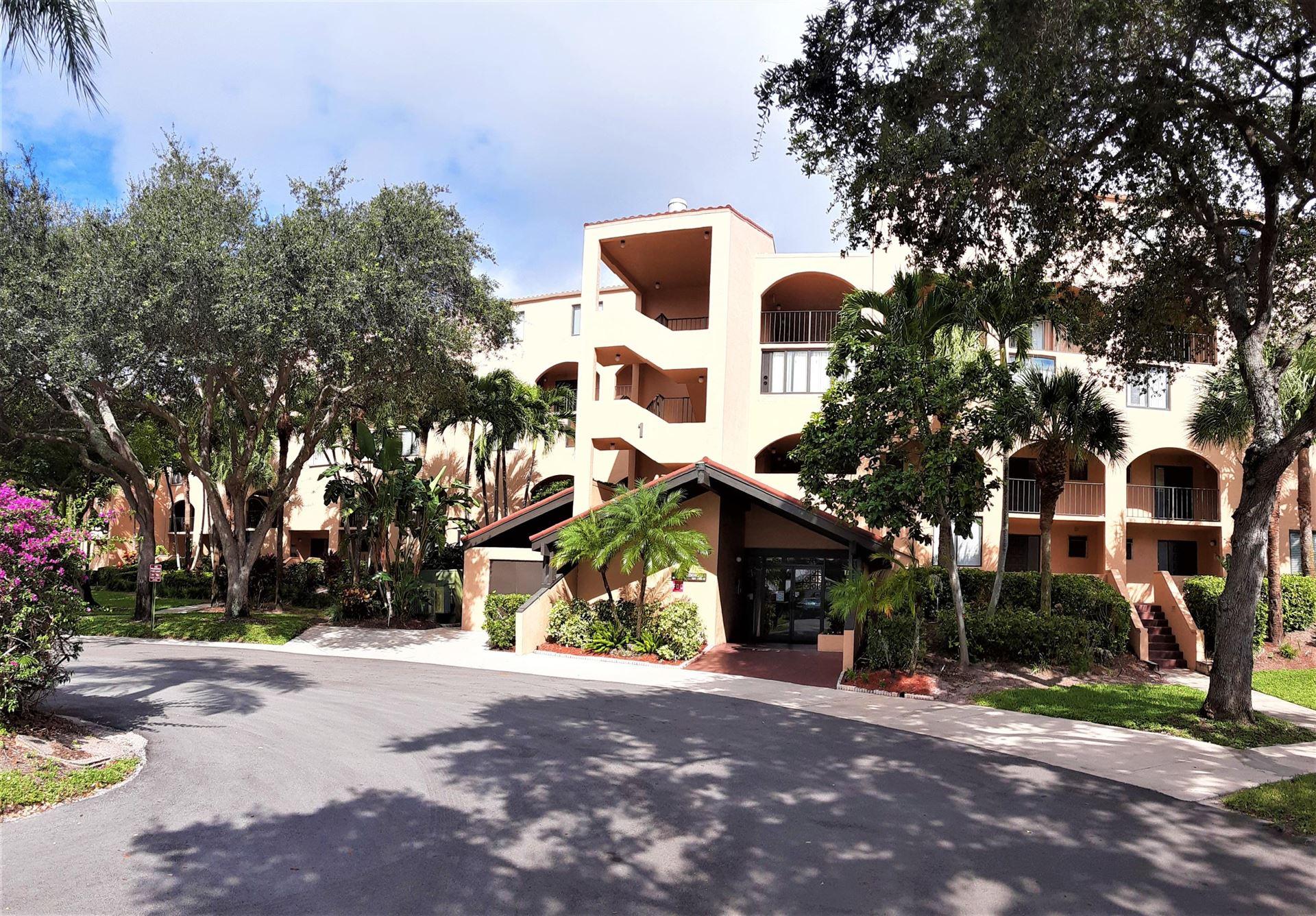 755 Dotterel Road #1110, Delray Beach, FL 33444 - #: RX-10669902