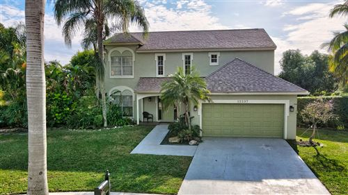 Photo of 12237 Quilting Lane, Boca Raton, FL 33428 (MLS # RX-10673903)