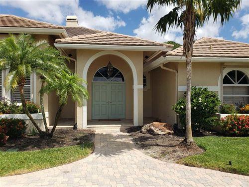 Photo of 4449 Gleneagles Drive, Boynton Beach, FL 33436 (MLS # RX-10706903)
