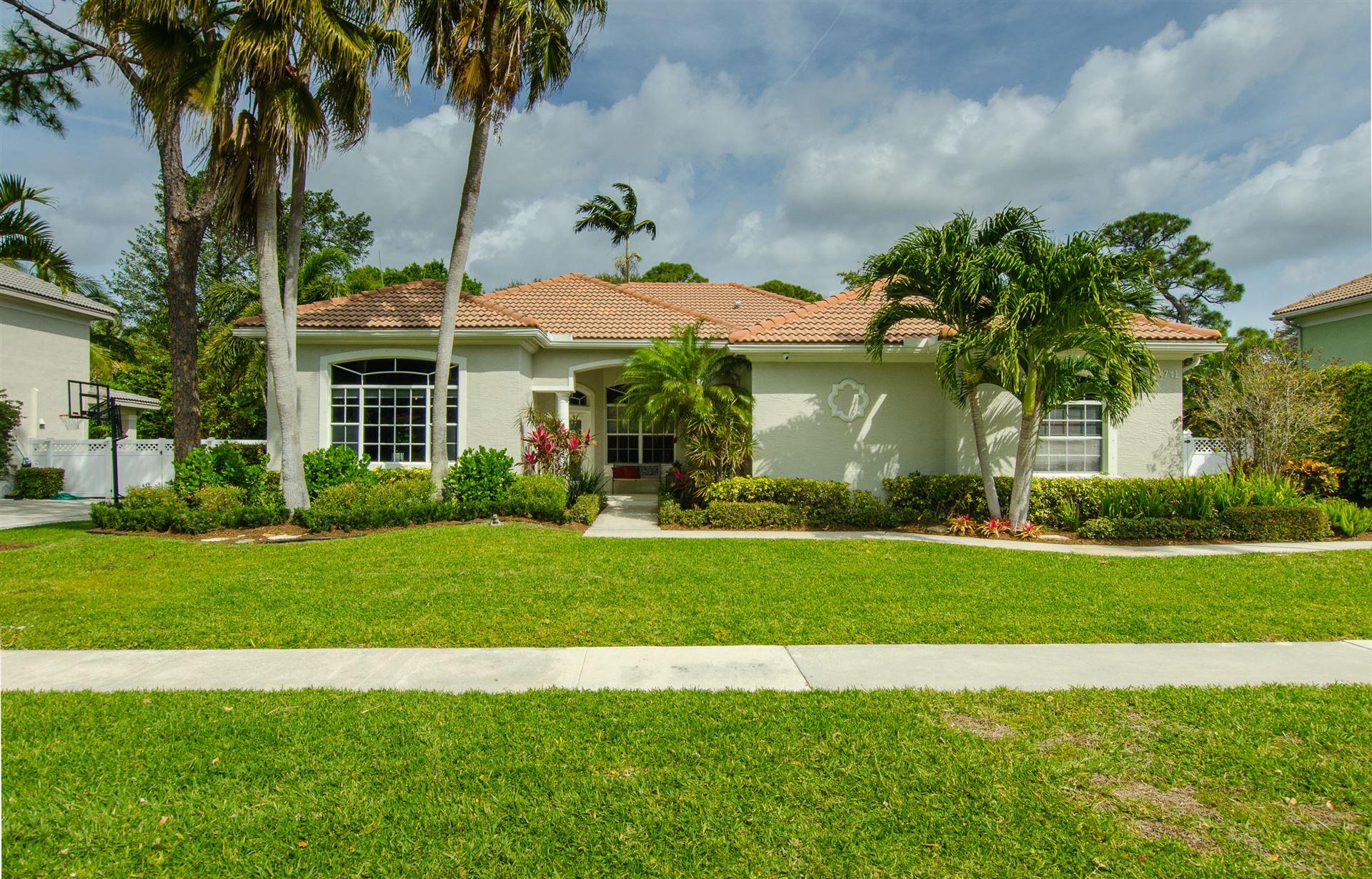 4741 Glenn Pine Lane, Boynton Beach, FL 33436 - #: RX-10609903