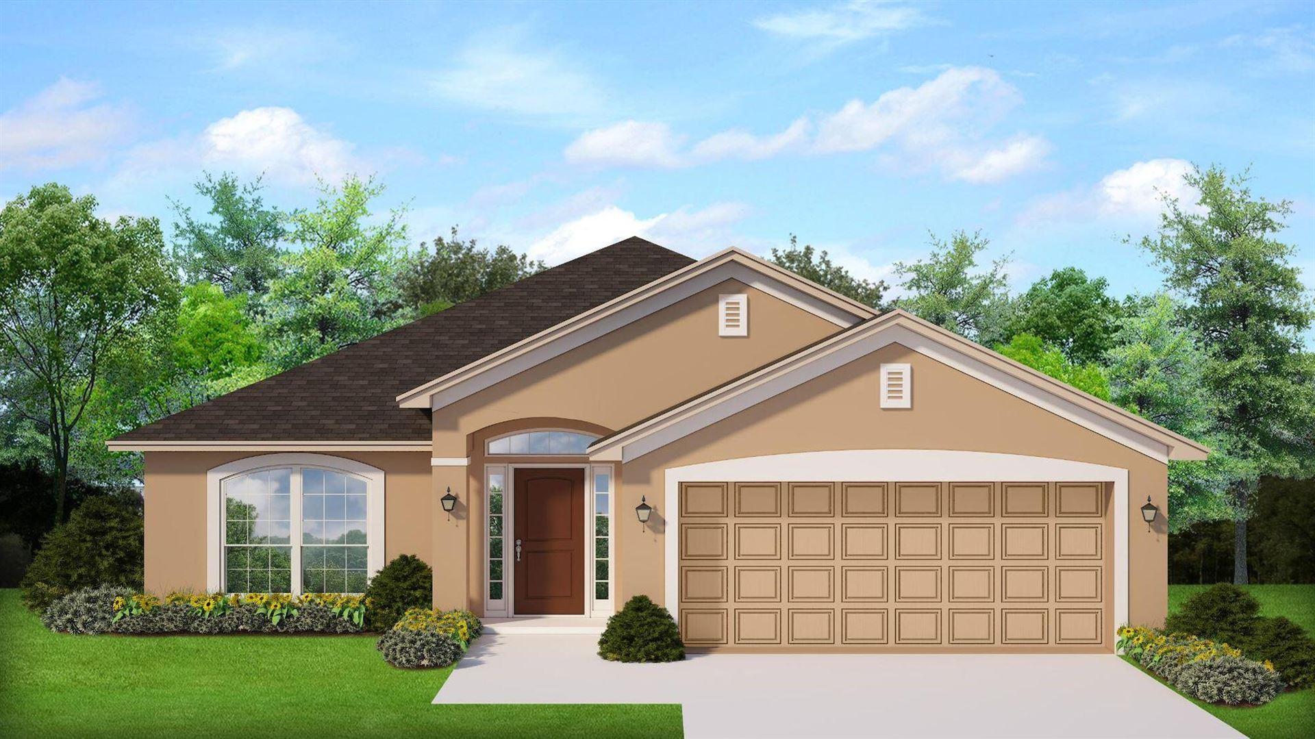 5348 Lugo Street, Fort Pierce, FL 34951 - MLS#: RX-10750903