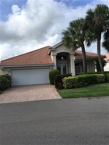 Photo of 616 NW Lambrusco Drive, Saint Lucie West, FL 34986 (MLS # RX-10529904)