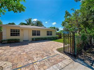 Photo of 6216 Garden Avenue, West Palm Beach, FL 33405 (MLS # RX-10559904)