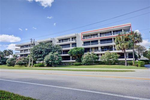 Foto de inmueble con direccion 277 N Ocean Boulevard #404 Boca Raton FL 33432 con MLS RX-10662904