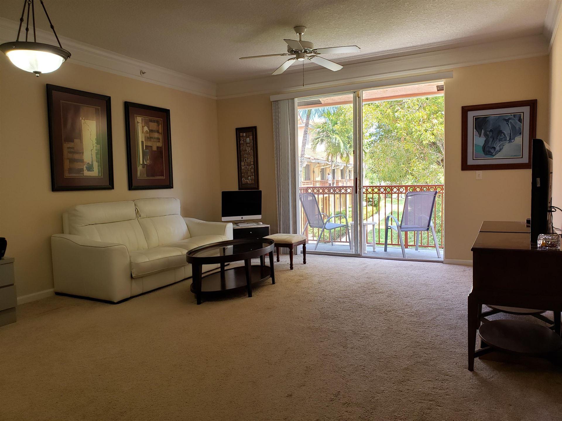 2022 Alta Meadows Lane #603, Delray Beach, FL 33444 - #: RX-10613904