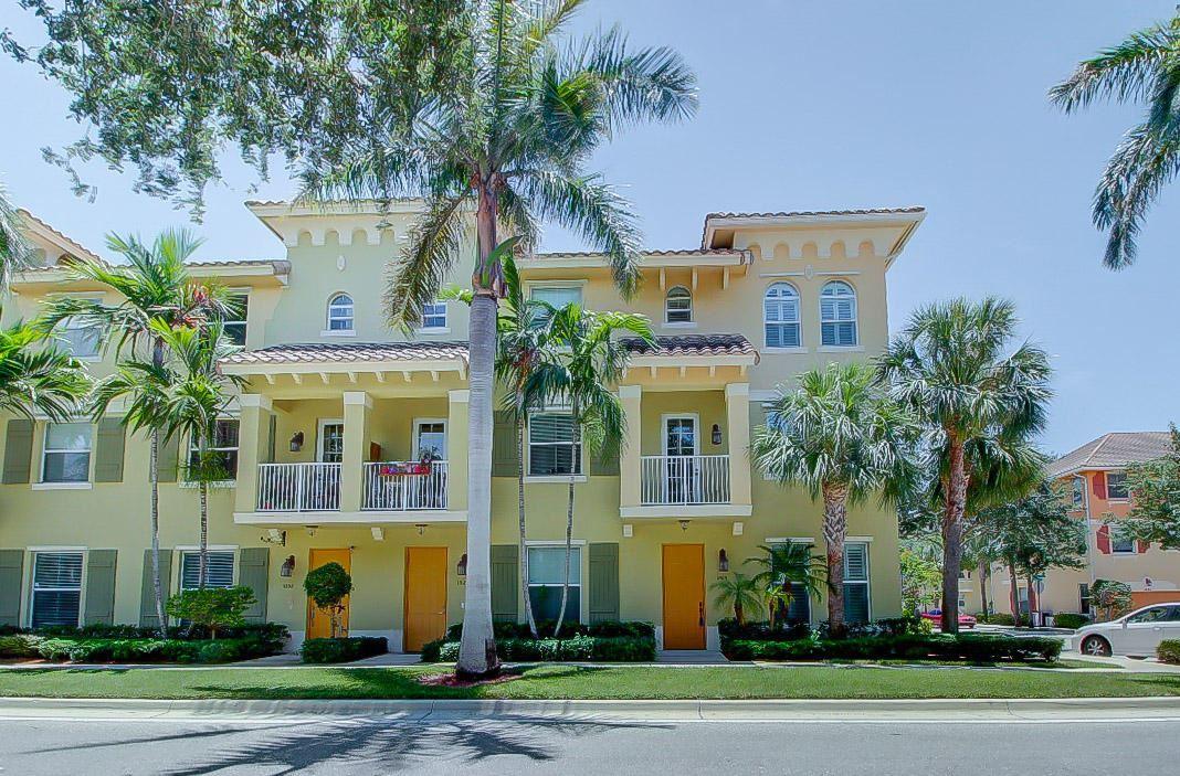 1515 Via De Pepi, Boynton Beach, FL 33426 - #: RX-10634904