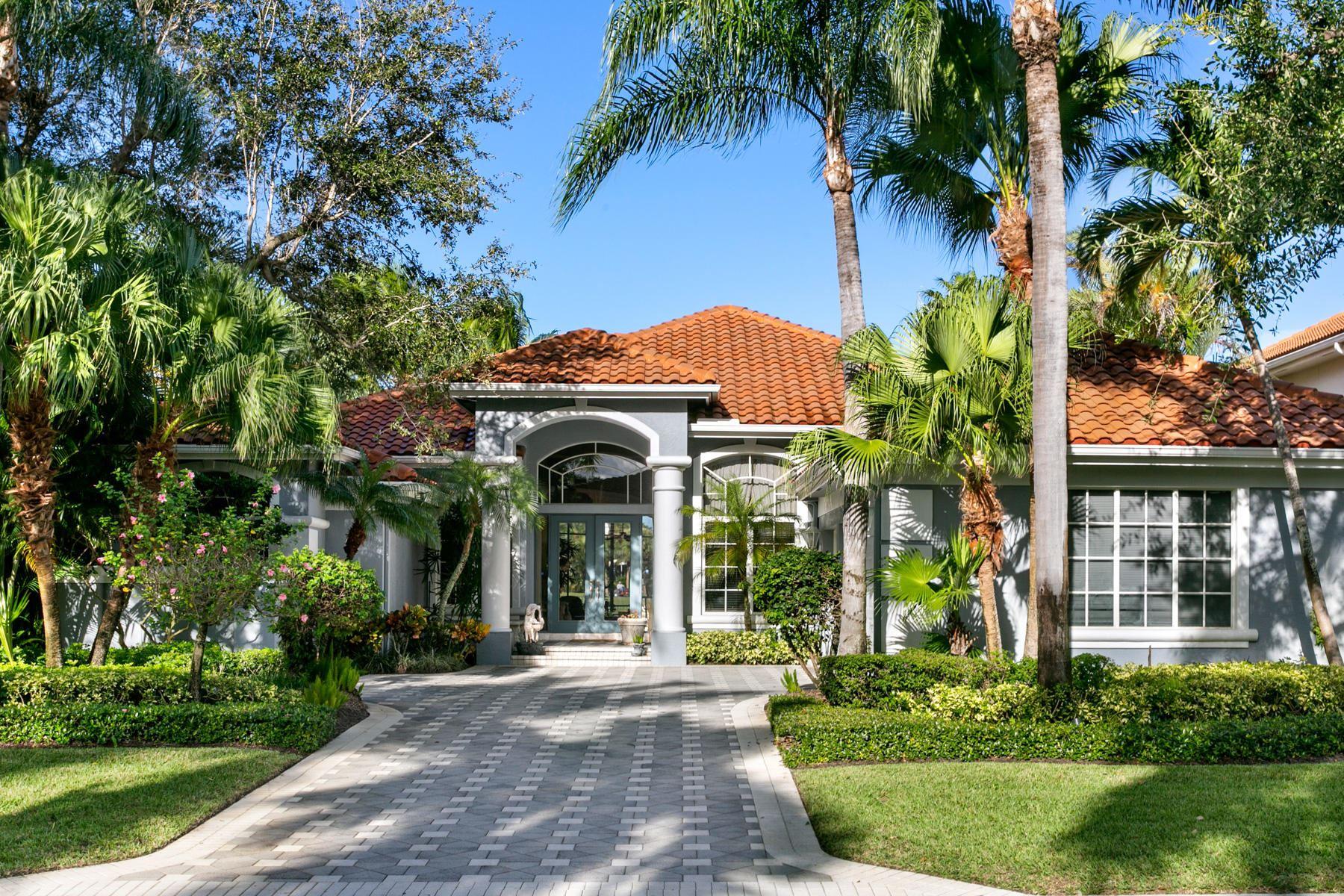 1025 Grand Isle Terrace, Palm Beach Gardens, FL 33418 - #: RX-10672904