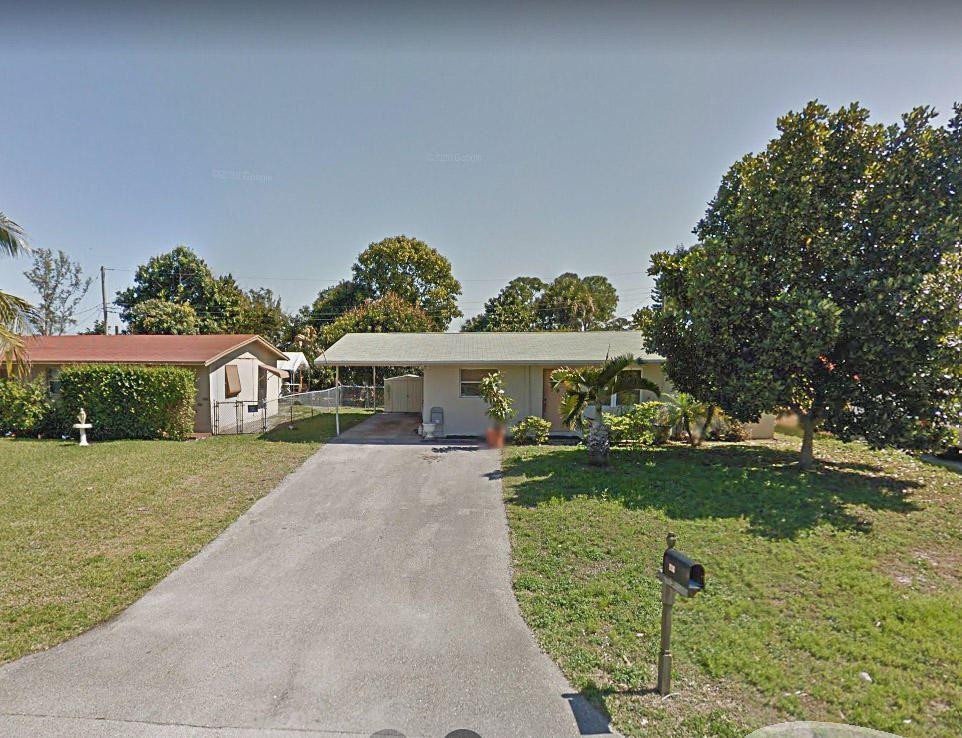 620 Casper Avenue, West Palm Beach, FL 33413 - #: RX-10673904