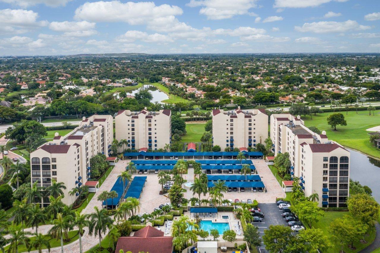 7572 Regency Lake Drive #102, Boca Raton, FL 33433 - #: RX-10723904