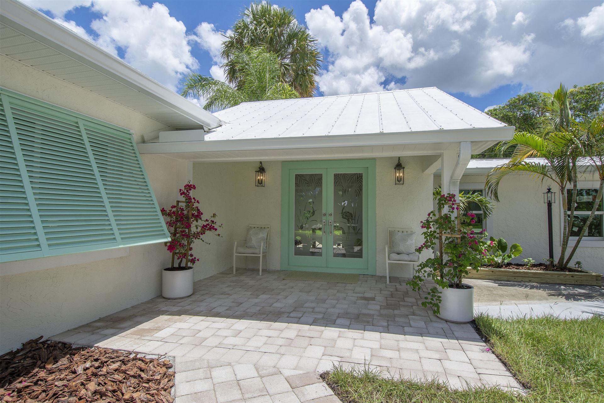 1012 SE Hall Street, Stuart, FL 34996 - MLS#: RX-10728904