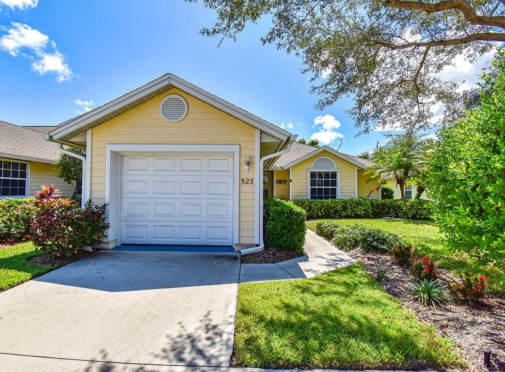 Photo of 523 6th Street, Vero Beach, FL 32962 (MLS # RX-10745904)