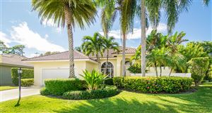 Photo of 9061 Cypress Hollow Drive, Palm Beach Gardens, FL 33418 (MLS # RX-10568905)
