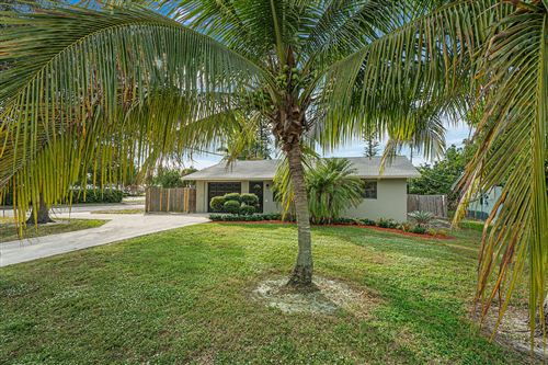 Photo of 6929 Massachusetts Drive, Lake Worth, FL 33462 (MLS # RX-10585905)
