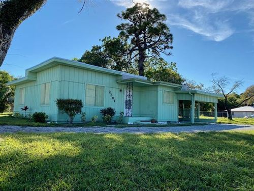 Photo of 2701 Orange Avenue, Fort Pierce, FL 34947 (MLS # RX-10599905)
