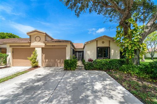 Photo of 8099 Hiddenview Terrace, Boca Raton, FL 33496 (MLS # RX-10652905)