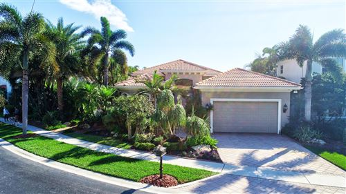 Photo of 4184 NW Briarcliff Circle, Boca Raton, FL 33496 (MLS # RX-10659905)