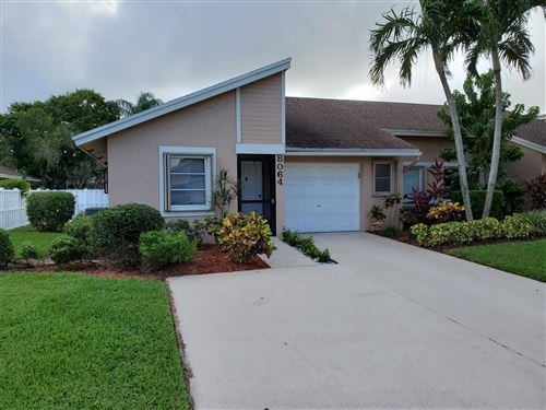 Photo of 8064 Sweetbriar Way, Boca Raton, FL 33496 (MLS # RX-10669905)