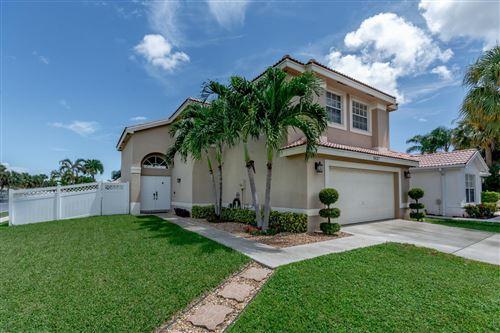 Photo of 3637 Stratton Lane, Boynton Beach, FL 33436 (MLS # RX-10674905)