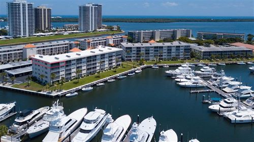 Photo of 21 Yacht Club Drive #508, North Palm Beach, FL 33408 (MLS # RX-10710905)