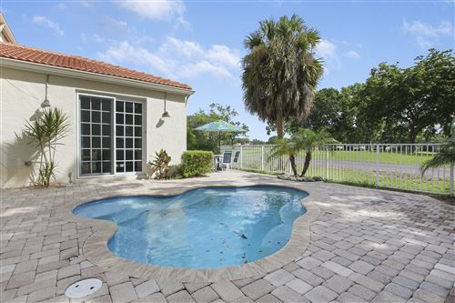 Tiny photo for 1 Via Verona, Palm Beach Gardens, FL 33418 (MLS # RX-10750905)