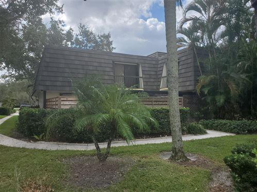 Photo of 1408 14th Terrace, Palm Beach Gardens, FL 33418 (MLS # RX-10753905)