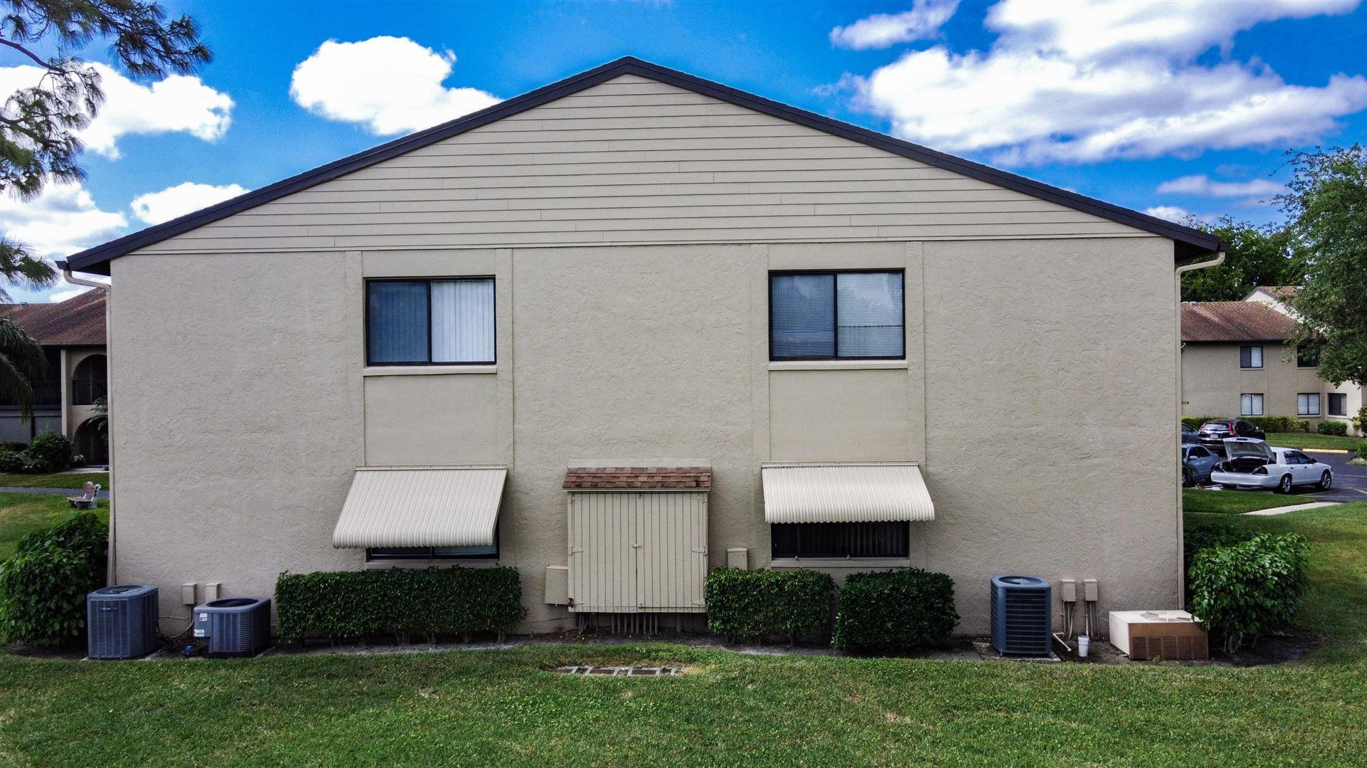 530 Shady Pine Way #A2, Greenacres, FL 33415 - #: RX-10699905
