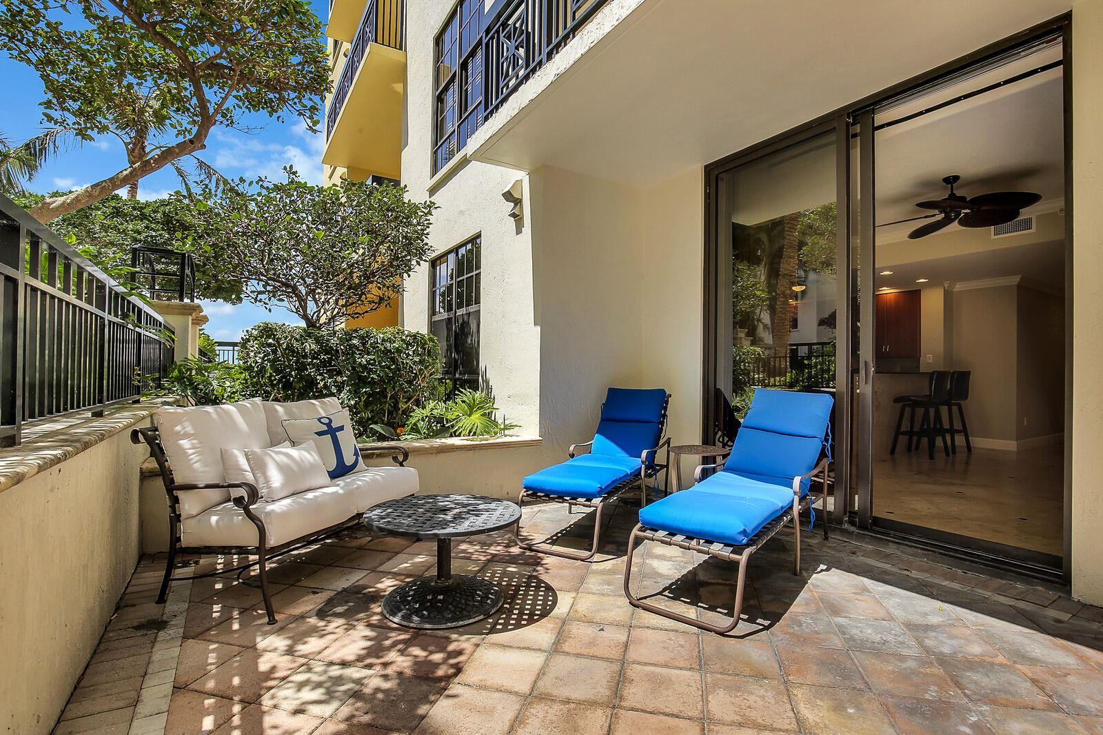 801 S Olive Avenue #717, West Palm Beach, FL 33401 - MLS#: RX-10701905
