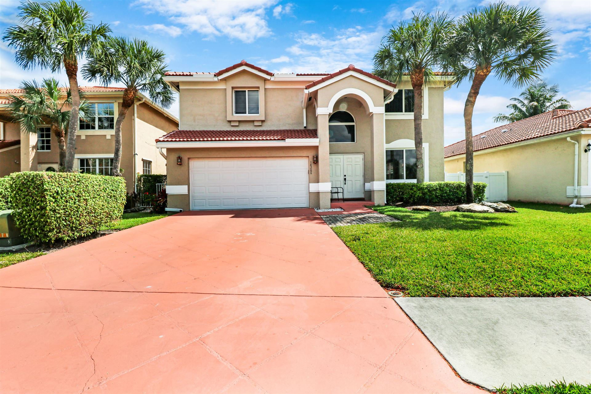 18288 Coral Isles Drive, Boca Raton, FL 33498 - #: RX-10706905
