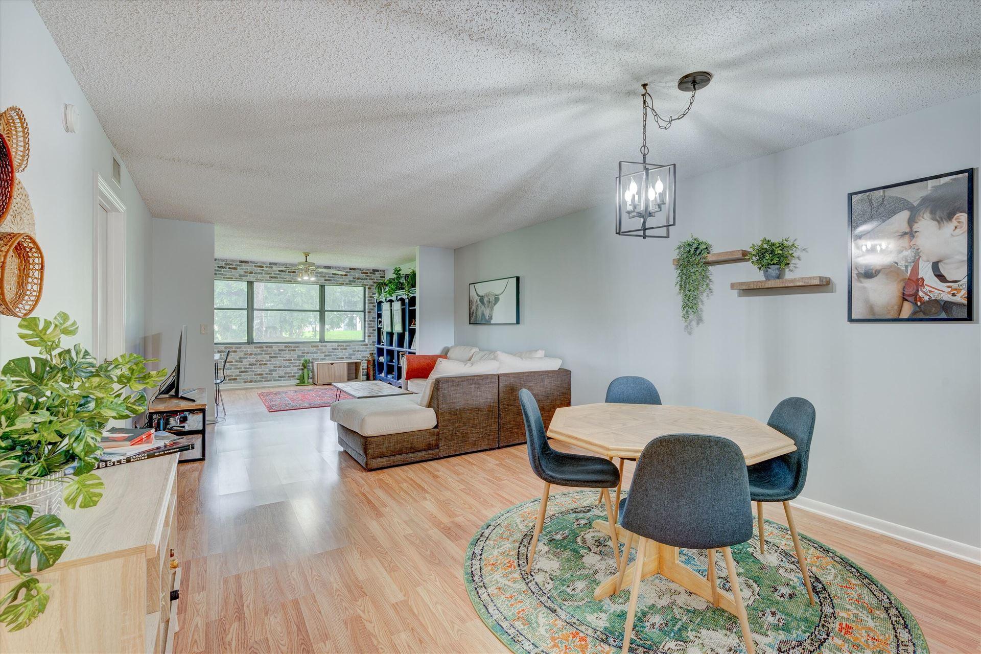 4699 Lucerne Lakes Boulevard #103, Lake Worth, FL 33467 - MLS#: RX-10737905