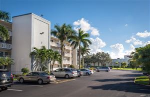 Photo of 1081 Yarmouth E #1081, Boca Raton, FL 33434 (MLS # RX-10536906)