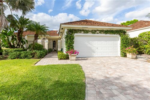 Photo of Listing MLS rx in 2466 Muir Circle Wellington FL 33414