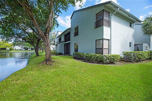Photo of 4025 Carambola Circle N #2982, Coconut Creek, FL 33066 (MLS # RX-10668906)