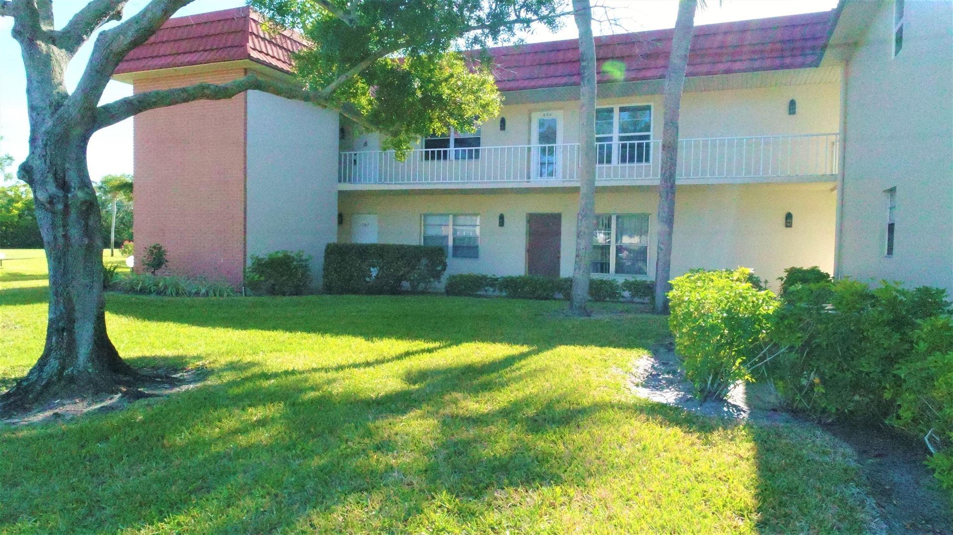 90 Crooked Tree Lane #207, Vero Beach, FL 32962 - #: RX-10609906